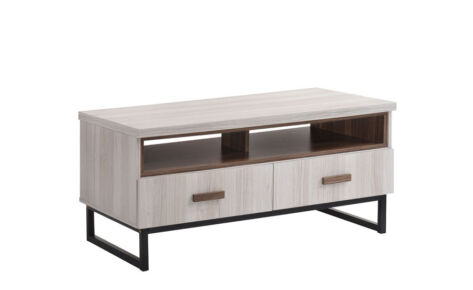 Jarvy Coffee Table 13050-Ww+Oak*T1