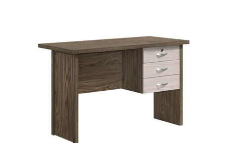 Jim Working Desk (3.7 Ft) 3418-30-T+Ww*T1