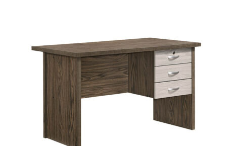 Jim Working Desk (4 Ft) 34218-30-T+Ww*T1