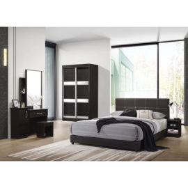 E-BR BEDROOM SET