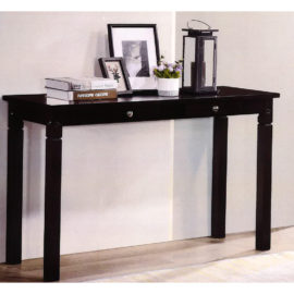 CONSOLE TABLE (2 DRAWER) 3M-CT-2031