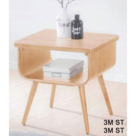 SIDE TABLE 3M-ST-1058-W