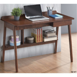 WOODEN STUDY TABLE 3M-WT-4046