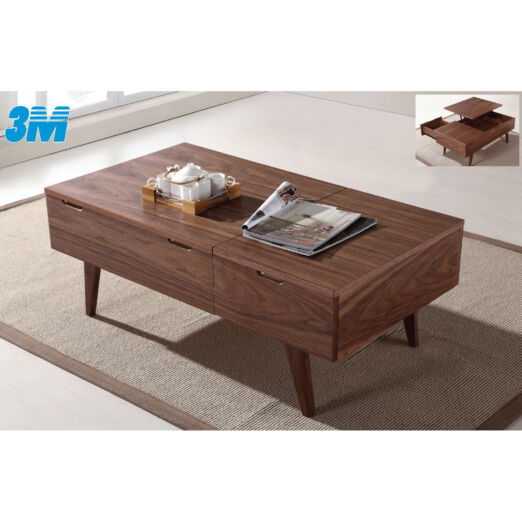 WOODEN COFFEE TABLE 3M-CT-1012
