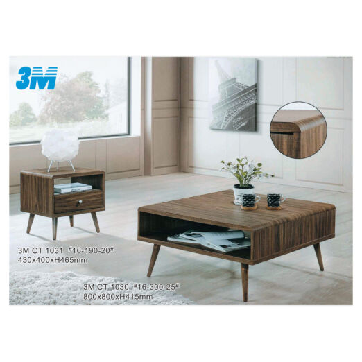 WOODEN COFFEE TABLE 3M-CT-1030