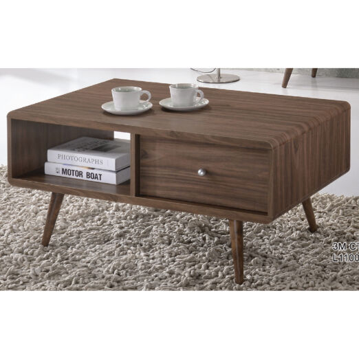 WOODEN COFFEE TABLE 3M-CT-1045