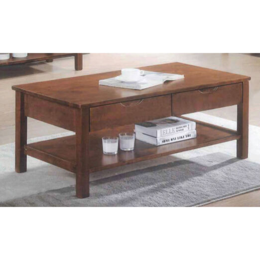 SOLID WOOD COFFEE TABLE 3M-CT-1061