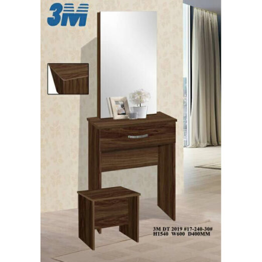 DRESSING TABLE 3M-DT-2018