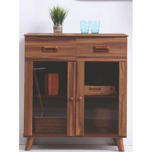 BUFFET HUTCH 3M-DV-4051