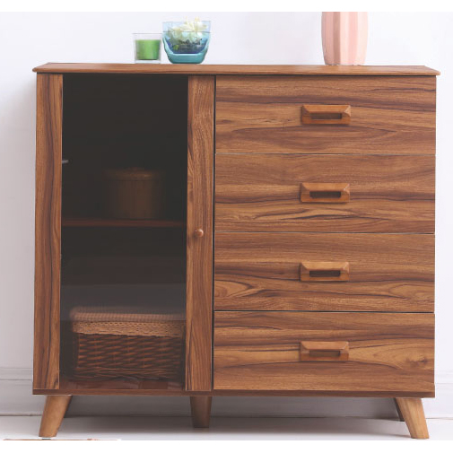 BUFFET HUTCH 3M-DV-4052