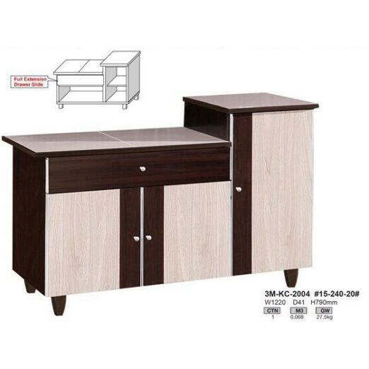 KITCHEN CABINET 3M-KC-2004