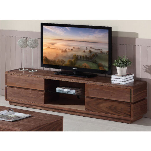 WOODEN TV CONSOLE 3M-TV-1121