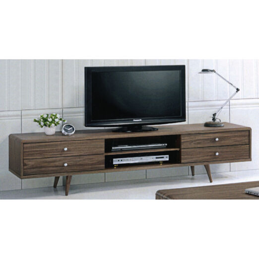 WOODEN TV CONSOLE 3M-TV-1129