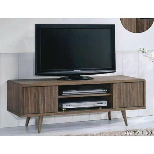 WOODEN TV CONSOLE 3M-TV-1130