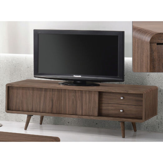 WOODEN TV CONSOLE 3M-TV-1145