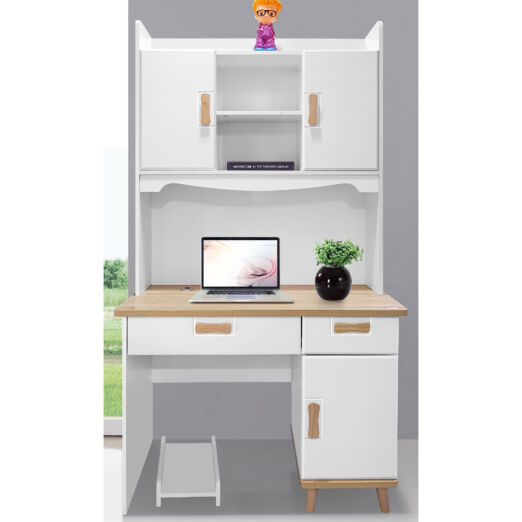 WOODEN STUDY TABLE 3M-WT-4045