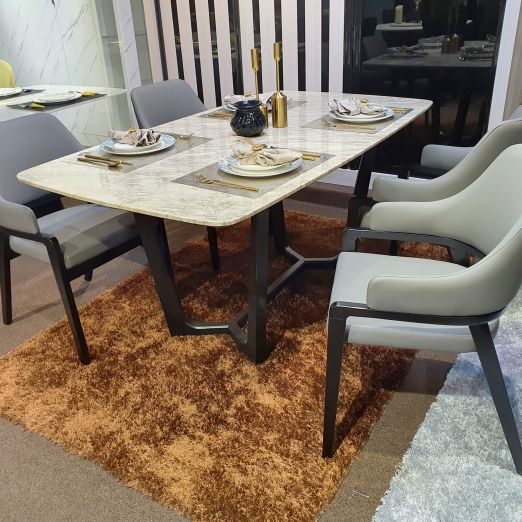 Alfonzo Dining Table