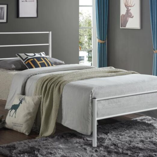 T1 SINGLE BED METAL
