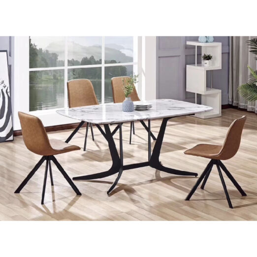 Vanna Dining Table