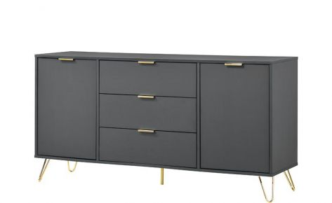 Arden Sideboard (2 Door 3 Drawer)