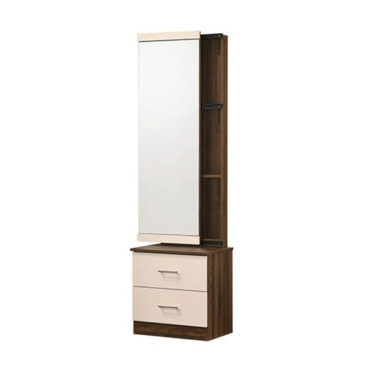 JACOB 2 DRAWER DRESSING TABLE