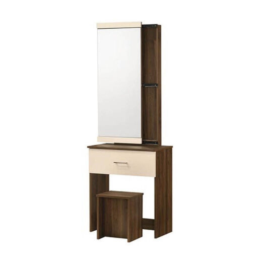 JACOB 1 DRAWER DRESSING TABLE