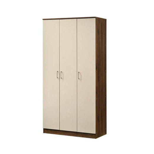 JACOB WARDROBE (3 DOOR)