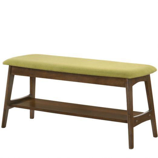 Scandinavian BENCH 2012-GREEN-WN*T1