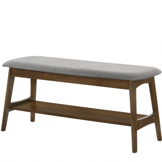Scandinavian BENCH 2012-GREY-WN*T1
