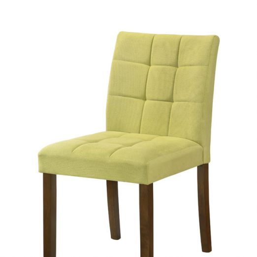 Scandinavian DINING CHAIR 2013-WN Green*T1