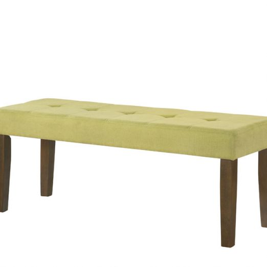 Scandinavian BENCH 2014-GREEN-WN*T1