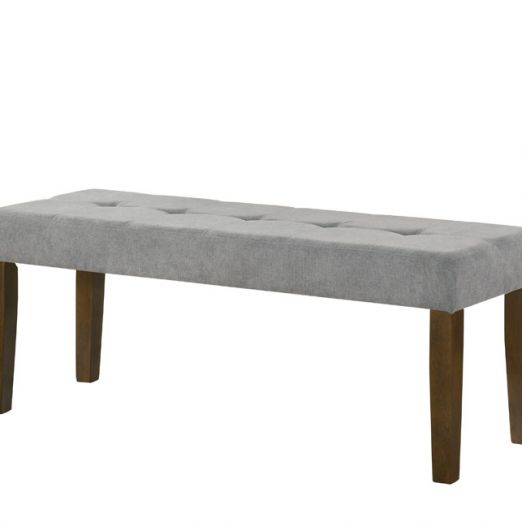 Scandinavian BENCH 2014-GREY-WN*T1