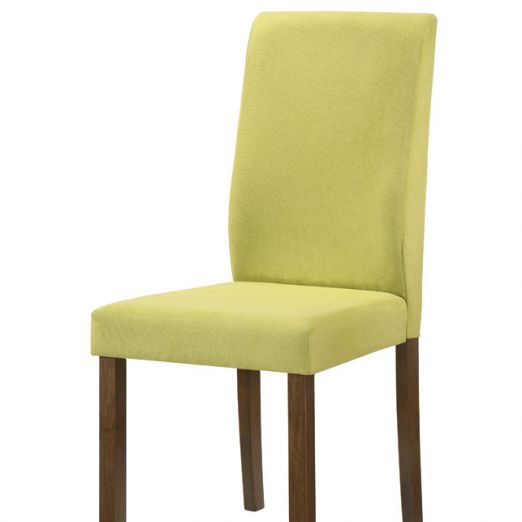 Scandinavian DINING CHAIR 2015-WN Green*T1