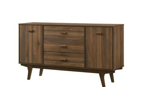EDDA SIDEBOARD (2 DOOR 3 DRAWER)