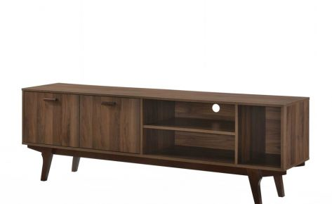 EDDA TV CONSOLE (6 FT)