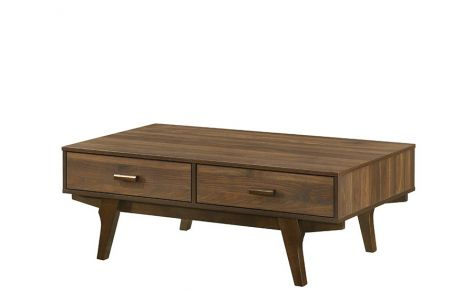 EDDA COFFEE TABLE (2 DRAWER)