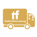 TheFurniture Free Delivery (gold)
