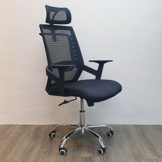 00 Office Chair (Cover)